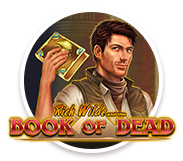 Rich Wilde and the Book of the Dead