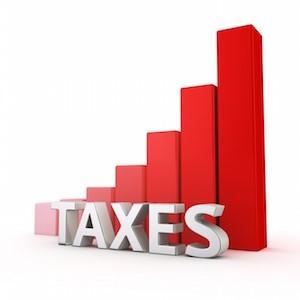Italien führt neue Glücksspielsteuererhöhung ein