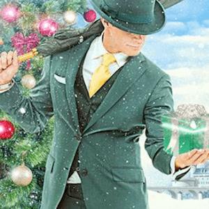 Feiern Sie Weihnachten mit Mr Green