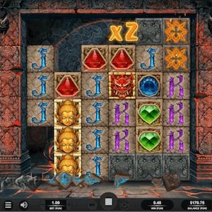 Relax veröffentlicht seinen neuen Spielautomaten Temple Tumble