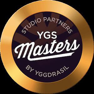 YGS Master-Serie veröffentlicht ersten Spielautomaten