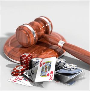 Israel blockiert internationale Glücksspielmarken