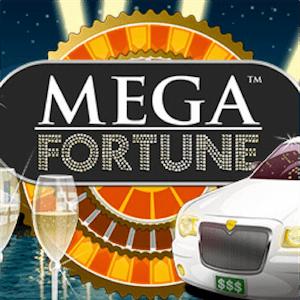 Ein Mega-Fortune-Spieler hatte richtig Glück