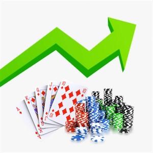 Glücksspielwerbung auf dem Vormarsch