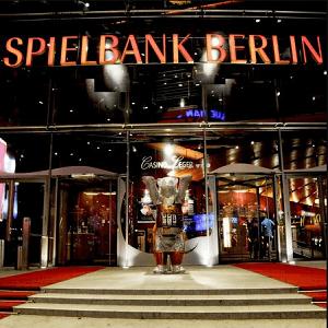 Spielbank Berlin weitere 17 Jahre am Potsdamer Platz