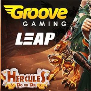 Neuer Hercules Do or Die-Spielautomat von Leap Gaming