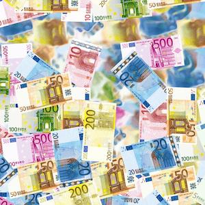 In Schweden sinken die Geldpreise für Rubbellose und Lottogewinne
