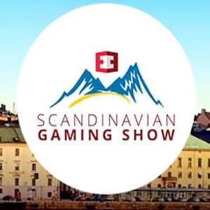 Die 2019 Scandinavian Gaming Show steht kurz bevor