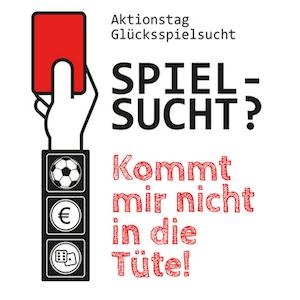 Erster deutscher Tag zur Aufklärung über Spielsucht