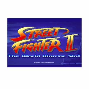 """NetEnt veröffentlicht """"Street Fighter II""""-Onlinespielautomaten"""