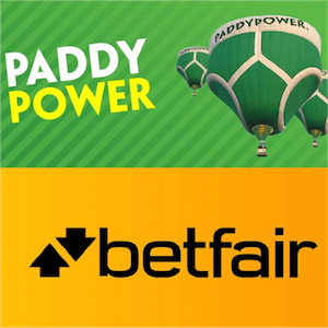 Paddy Power Betfair in der Klemme