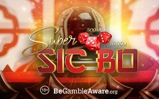 Super Sic Bo live