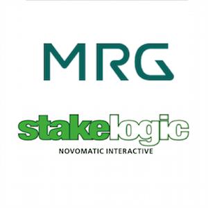MRG & Stakelogic werden Partner