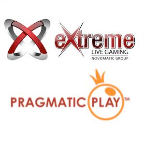 Pragmatic Play erwirbt Extreme Live Gaming