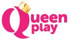 Queens Play Logo