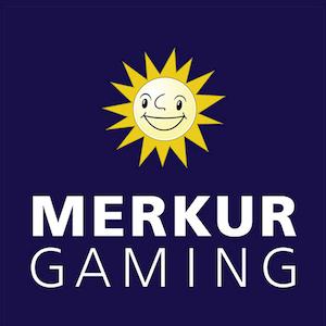 Merkur Gaming veröffentlicht neue Spielautomaten