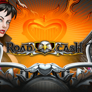 Road Cash™ Online-Spielautomat