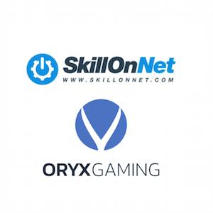 SkillOnNet macht Deal mit Oryx perfekt