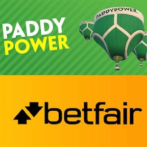 Paddy Power Betfair in der Klemme