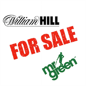 William Hill will Mr. Green kaufen